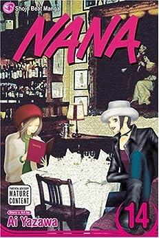 Nana, Vol. 14: v. 14 by [Yazawa, Ai]