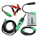 AUTOALL YD208Car Electrical System Diagnostic Tool Circuit Tester Same As Autel Tech PowerScan PS100