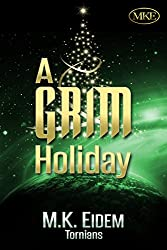 A Grim Holiday (Tornians Book 1.5) (English Edition)