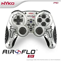 AIR FLO PC Analog Controller with Hand Cooling Technology USB