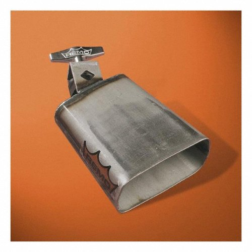 Remo Cowbell, Traditional, 5'', Valencia Series by Remo