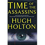 Time of the Assassins (Larry Cole)