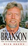 img - for Richard Branson: The Authorised Biography book / textbook / text book
