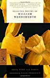 img - for Selected Poetry of William Wordsworth (Modern Library Classics) book / textbook / text book