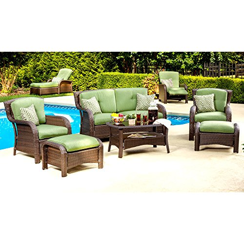 Hanover Strathmere Series 6-Piece Set STRATHMERE6PC
