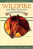 Wildfire, the Red Stallion: And Other Great Horse Stories (The Good Lord Made Them All)