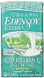 Eden, Soy Beverage, Extra Original, 32 oz