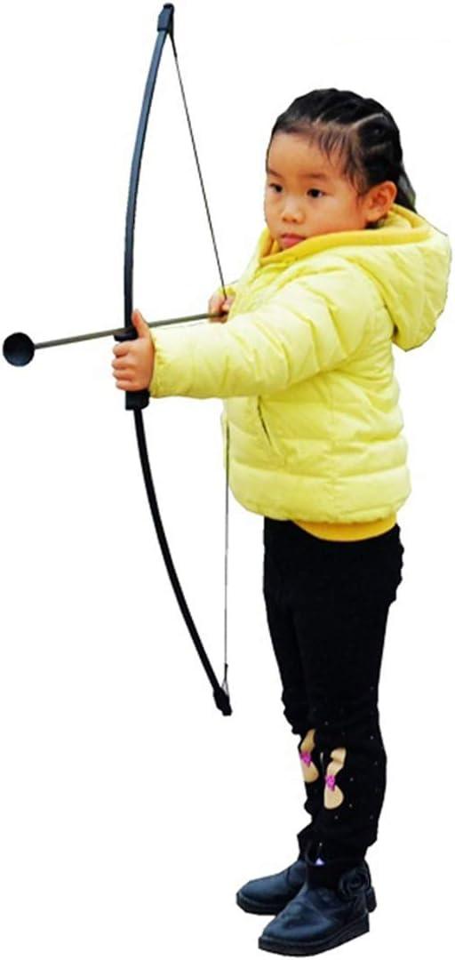 Gr/ün Ggoddess Outdoor Trainings Langbogen Bogenschie/ßset Abnehmbare Faltung Pfeil und Bogen Spielzeug Set f/ür Kinder