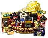 Kosher Delight Gourmet Gift Basket