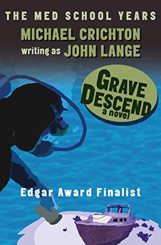 Grave Descend: A Novel (Hard Case Crime Book 26) cover