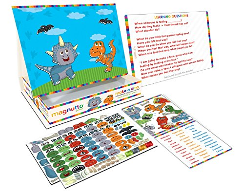 Magnutto Make Educational Magnetic Activity product image