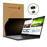 Celicious Privacy Plus 4-Way Anti-Spy Filter Screen Protector Film Compatible with Dell XPS 15 9560 (Touch)
