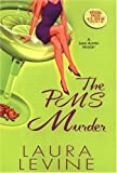 The PMS Murder, Laura Levine and Laura Levine, 0758207832