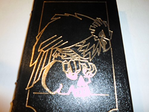 Signed Press (Deathbird Stories Signed Edition Easton Press)