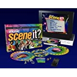 Scene It? Music