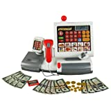 Theo Klein 9364 Theo Klein Electronic Toy Cash Register