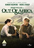 Out Of Africa [DVD] [1986]