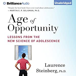 Age of Opportunity Audiobook