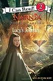Lucy's Journey, Jennifer Frantz, 0061231630