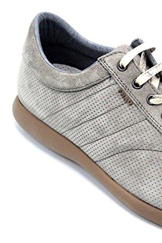 FRAU Sneakers Suede COD.27A2109 Col.Sughero Roccia