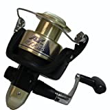 Shimano Ax Spin Reel 1+ Ball Bearing Clam (5.2:1 10-Pounds/200Yard), Outdoor Stuffs