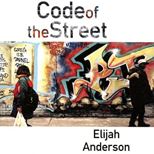 Code of the Street Audiobook