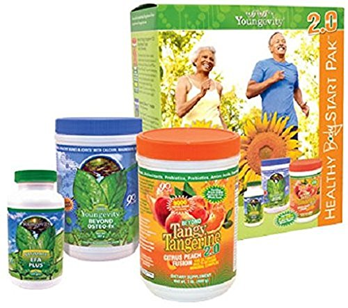 Youngevity Healthy Body Start Pak product image