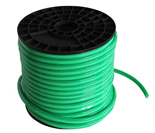 Neon Green Led Rope Lights in US - 7