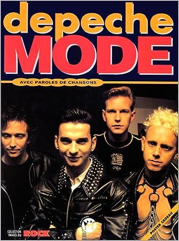 Depeche Mode epub pdf