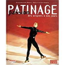 Passion patinage
