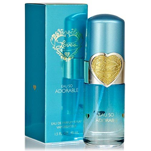 1.5 Ounce Parfum Spray - 4