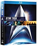 Star Trek: Motion Picture Trilogy [Blu-ray]