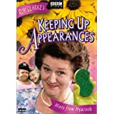 Keeping Up Appearances, Vol. 2: Hints from Hyacinth