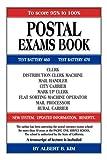 Postal Exams Book
