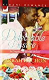 Delectable Desire (The Draysons: Sprinkled with Love) by Farrah Rochon (2013-04-23)
