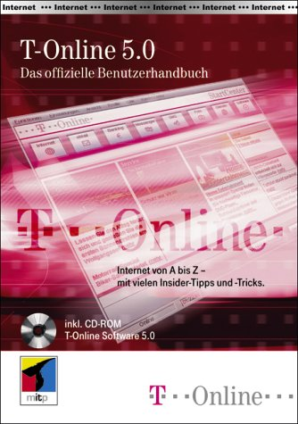 T-Online 5.0, m. CD-ROM