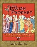 The Jewish Prophet, Michael Shire, 1580231683