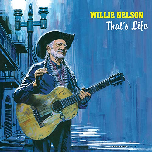 That's Life : Willie Nelson, Willie Nelson: Amazon.es: Música