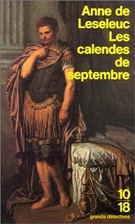 Marcus Aper : Les calendes de septembre, Leseleuc, Anne de