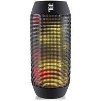 JBL-Pulse-Wireless-Bluetooth-Speaker-with-LED-lights-Black