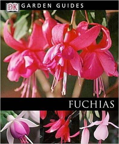 Fuchsias (Garden Guides)