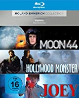 Roland Emmerich Collection - Moon 44 / Hollywood Monster / Joey