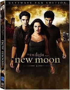 amazoncom the twilight saga new moon ultimate fan