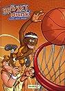 Basket Dunk, tome 1 par Cazenove