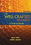 img - for Bundle: The Well-Crafted Argument, Loose-leaf Version, 6th edition + MindTap English 1 term (6 months) Printed Access Card book / textbook / text book