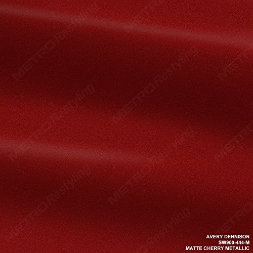 Metallic Cherry - 6