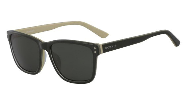 Sunglasses CK 18508 S 311 CARGO//YELLOW