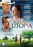 Buy Seven Days in Utopia