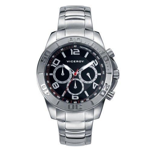 WATCH MULTIFUNCTION MAN VICEROY 40443-55