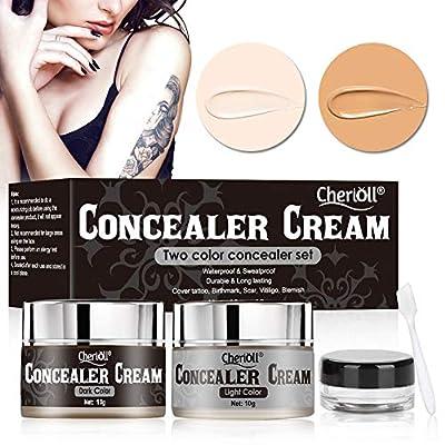 Tattoo Concealer Concealer Cream